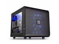NEW MINI GAMING PC - i5 6400 - GTX 1060 - 8GB RAM - 240 SSD - Windows 10