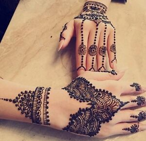 Book your in-home Henna Party, private appointment...or drop-in Windsor Region Ontario image 6