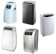 REFURBISHED PORTABLE/SPLIT AIR CONDITIONERS Minchinbury Blacktown Area Preview