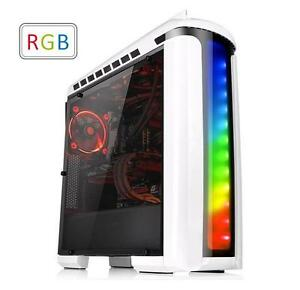 PROMO 399$ ORDI GAMER NEUF * Custom GAMING PC sur mesure * Geforce GTX 1050Ti, GTX 1060, GTX 1070, GTX 1080