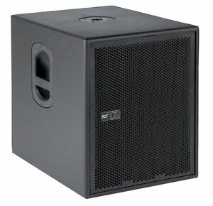 How to Install a Powered Subwoofer