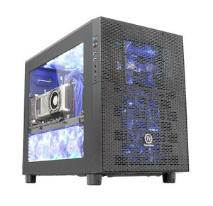 Thermaltake Core X2 Cube mATX Gaming Case