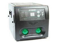 VMI HYBRID RESURFACING DISC MACHINE BRAND NEW £1200