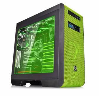 PC CASE Thermaltake Core V51 Riing Edition