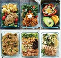 Meal Planning Guidance