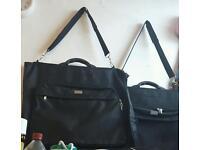Black Suitbags