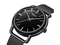 Mens Watch Business Formal casual