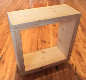 MOVING SALE! DIY Wooden Shelves unit with stand -FREE DELIVERY!!