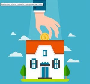 Private Mortgage - POOR CREDIT AND LOW INCOME?  Call 4165087073