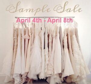SAMPLE DESIGNER WEDDING DRESSES