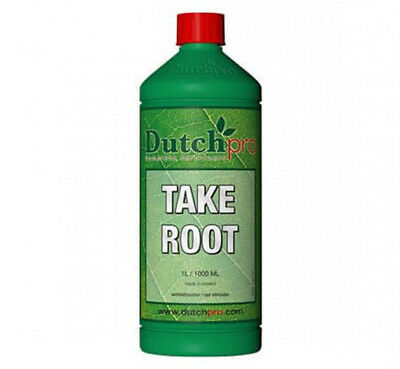 Dutch Pro Take Root 1L Growth Stimulant Hydroponic Plant Nutrient