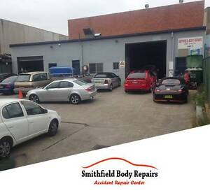 Smithfield Body Repairs | Detailing Services Smithfield Parramatta Area Preview
