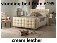 Brand New!!! Super Stunning Bed!