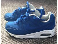 Nike Air Max Command Size 1