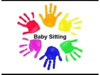 Are you looking for a reliable,punctual and trustworthy babysitter?