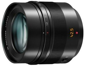 Panasonic Leica Nocticron 42.5mm f/1.2 ASPH Power OIS