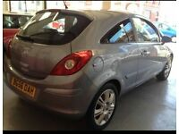 Vauxhall Corsa - REDUCED - Excellent Condition - High Spec - Bristol -