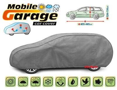 06+ HEAVYDUTY FULLY WATERPROOF CAR COVER COTTON LINED VW EOS