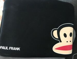 Paul frank lap top case