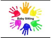 Are you looking for a reliable babysitter?