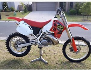 Wanted: 92-01 CR500 roller