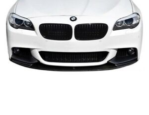 Bmw f10 M performance cf lip