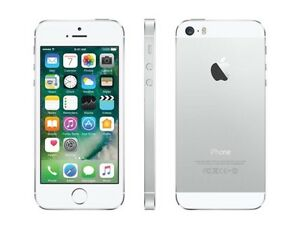 iPhone 5S - 16 GB - 4 months use