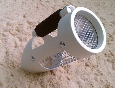 SAND SCOOP BEACH SIFTER TOOL FOR METAL DETECTING DETECTOR