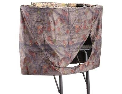 Guide Gear Universal Hunting Tree Stand Blind -