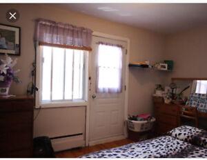 Upper duplex for rent!!