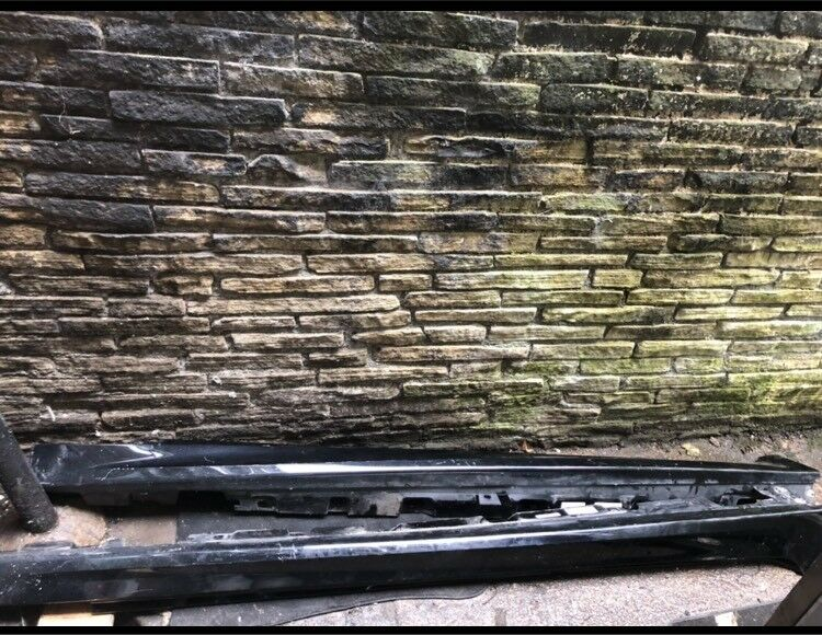 Bmw 5 series m sport side skirts 520d 530d 535d f10 | in Clayton, West  Yorkshire | Gumtree