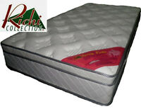 BRAND NEW Mattresses Start from $99.99 - Mattress Sale