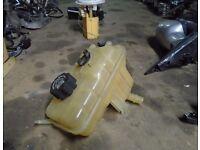 PEUGEOT 407 2.0 HDi WATER RADIATOR EXPANTION BOTTLE
