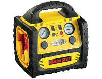 Master Craft 5-in-1 Power Station, New