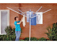 Freshaire Clothes Line, New