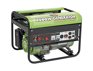 All-Power AllPower 3500W Portable Generator