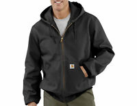 Carhartt Men's Thermal-Lined Hooded Jacket Medium, New