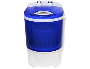 Mr. Heater Basecamp Portable Washing Machine, New