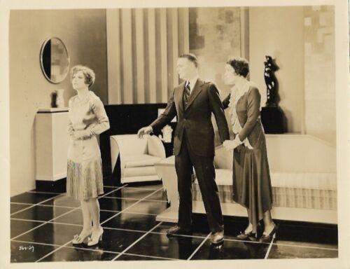 "Original 1928 Joan Crawford  ""Our Dancing Daughters""Movie Photo Still"