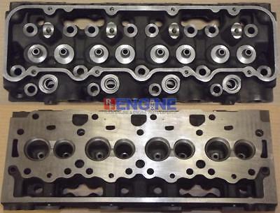Cylinder Head New General Motors 6.5l 4 Cyl Diesel Cn 12533543n