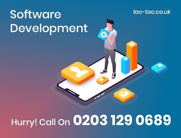Website | Mobile & Web App Design | Software & Portal Development | Social  Media | SEO Products | in South East London, London | Gumtree