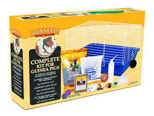 Brand New in Box Guinea Pig Cage