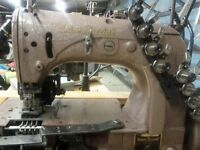 Union Special Elastic, industrial sewing machine
