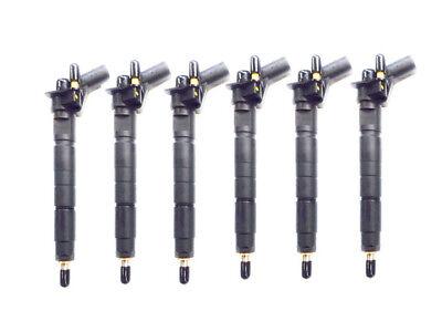 Fuel Injector 338003A100  X6Pcs for Kia Borrego Mohave Hyundai ix55 Veracruz