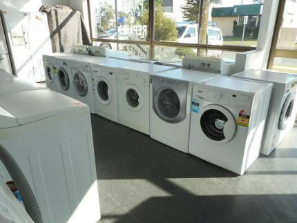 WASHING MACHINES ON SALE Bundall Gold Coast City Preview