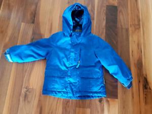 Boys 3T winter jacket