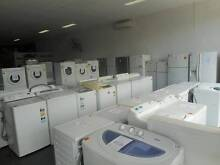 Great selection of dryers and washing machines for sale Bundall Gold Coast City Preview