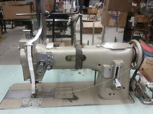 PFAFF Elastic  industrial sewing machine