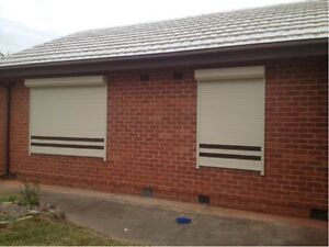 Roller Shutters On Special $800 Electric control Manningham Port Adelaide Area Preview