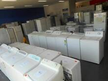 RANGE OF WASHING MACHINES ON SALE!!!! Bundall Gold Coast City Preview